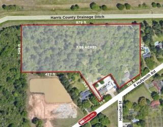 503 E HUFSMITH RD, Tomball, Texas 77375, ,Land,For Sale,E HUFSMITH RD,1090