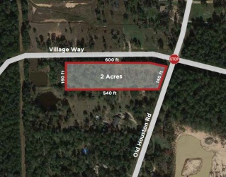 16900 Village Way, Conroe, Texas 77302, ,Land,For Sale,Village Way,1001