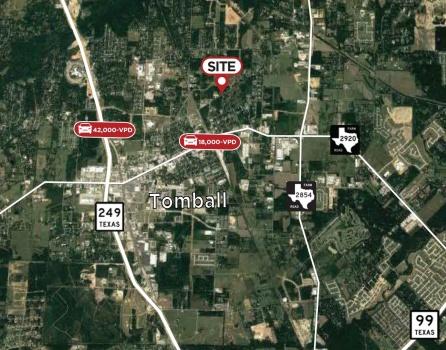 419 E Hufsmith Rd, Tomball, Texas 77375, ,Flex,For Sale,E Hufsmith Rd,1012