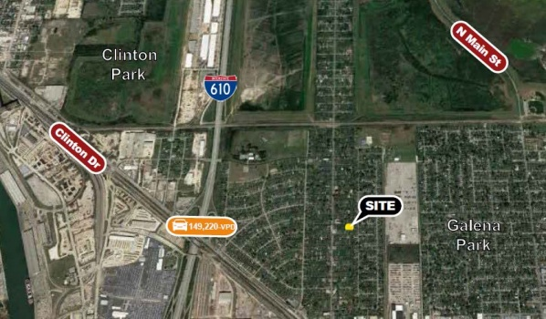 0 Bolden, Houston, Texas 77029, ,Industrial,For Sale,Bolden,1013
