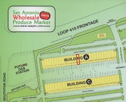 9342 SE Loop 410, San Antonio, Texas 78223, ,1 BathroomBathrooms,Industrial,For Sale or Lease,SE Loop 410,1014