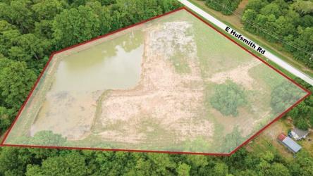 343 E Hufsmith Rd, Tomball, Texas 77375, ,Land,For Sale,E Hufsmith Rd,1015