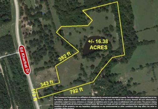 Ed Kharbat Dr, Conroe, Texas 77302, ,Land,For Sale,Ed Kharbat Dr,1016
