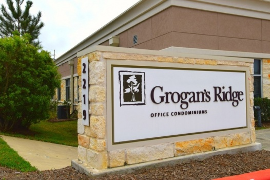 Grogan\'s Ridge Office Condo Office #1304 For Sale  , 2219 Sawdust Rd, The Woodlands, Texas 77380