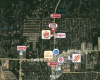Retail For Lease Durango Creek Plaza, Magnolia, Texas 77354,1000-3000 SF