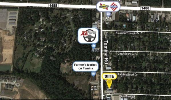 32906 Tamina Rd, Magnolia, Texas 77354, Flex,For Lease,Tamina Rd,