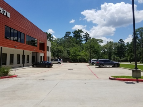 26310 Oak Ridge Dr, The Woodlands, Texas 77380, ,Office,For Sale,Oak Ridge Dr,1048