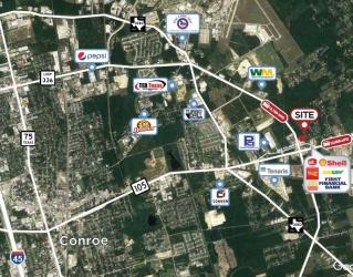 3501 N Loop 336 E, Conroe, Texas 77301, ,Industrial,For Sale,N Loop 336 E,1055