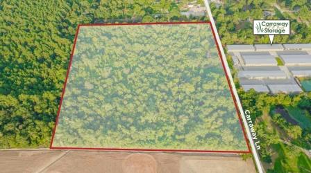 9200 Carraway Ln, Magnolia, Texas 77354, ,Land,For Sale,Carraway Ln,1068