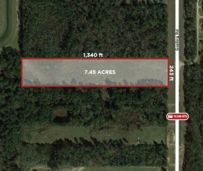 0 Gosling Rd, Spring, Texas 77389, ,Land,For Sale,Gosling Rd,1069
