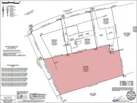 15810 Rabon Chapel Rd, Montgomery, Texas 77316, ,Land,For Sale or Lease,Rabon Chapel Rd,1083