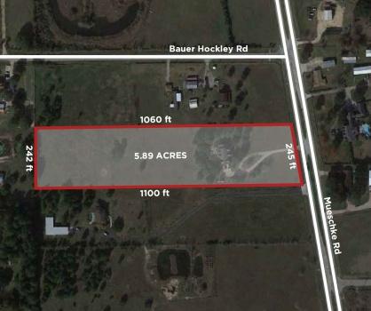 18007 Mueschke Rd, Cypress, Texas 77433, 4 Bedrooms Bedrooms, 1 Room Rooms,3.5 BathroomsBathrooms,Specialty,For Sale,Mueschke Rd,1086
